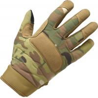 RFA Ready for Anything Mechanic's Glove, Multicam