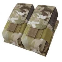 M14 Double Pocket Mag Pouch