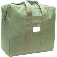 A-3 Aviator Kit Bag, OD Green
